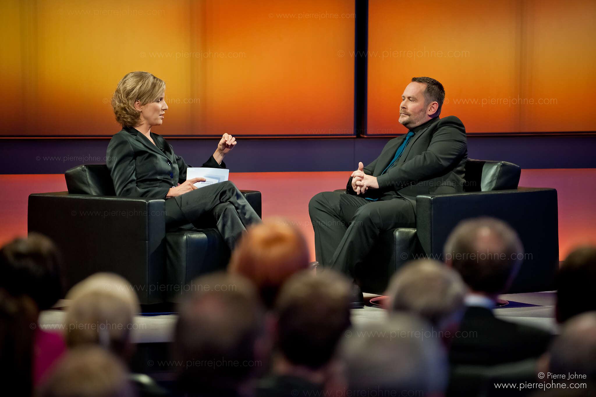 Hans-Bausch Mediapreis, Stuttgart, Germany