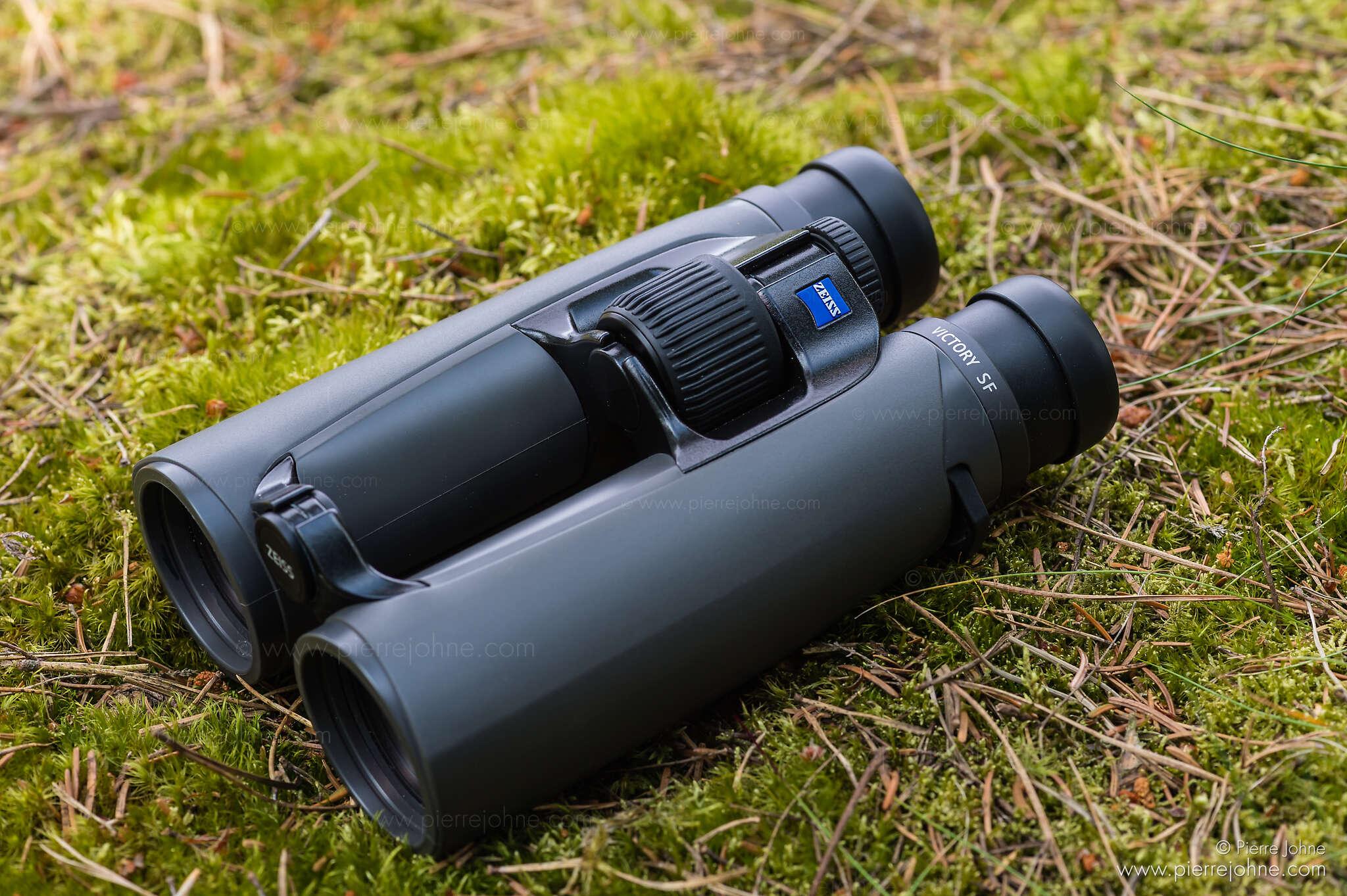 Binoculars, Ulfborg, Denmark