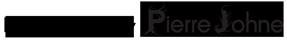www.pierrejohne.com Logo